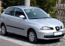 IBIZA III (1999-2002)