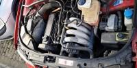 Двигатель отопителя  AUDI A4 (B5) 1994-2001