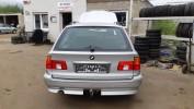 Насос омывателя  BMW 5-series (E39)