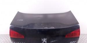 Крышка багажника  PEUGEOT 607