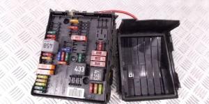 Блок предохранителей  AUDI A3 (2003-2008)
