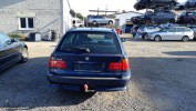 Зеркало заднего вида боковое Зеркало заднего вида боковое (электрическое) BMW 5-series (E39)