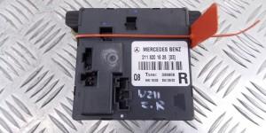 Блок комфорта MERCEDES-BENZ E-CLASS (W211)