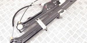 Стеклоподъемный механизм  BMW X5-series (E70)