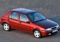 FIESTA IV (1995-2001)