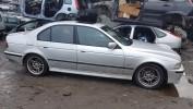 Молдинг Молдинг крыши BMW 5-series (E39)
