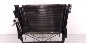 Кассета радиаторов  BMW X5-series (E53)