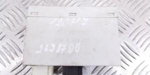Блок управления автомобилем ЭБУ PDC (управление парктрониками) BMW 5-series (E39) 6904023