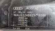 Переключатель рулевой колонки  AUDI A6 (C5) 1997-2004