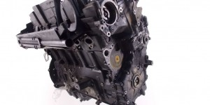 Двигатель  BMW 5-series (E39)
