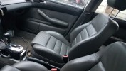 Бампер AUDI A6 (C5) 1997-2004