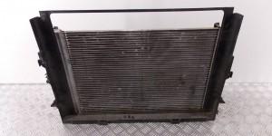 Кассета радиаторов  BMW 7-series (E65/66)