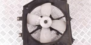 Вентилятор охлаждения кондиционера  MAZDA 323 BJ (1998-2003)