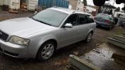 Шкив коленвала AUDI A6 (C5) 1997-2004