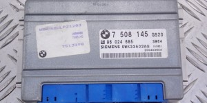 Блок управления автомобилем ЭБУ АКПП BMW X5-series (E53)
