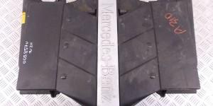 Корпус воздушного фильтра  MERCEDES-BENZ E-CLASS (W211)