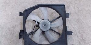 Вентилятор охлаждения двигателя  MAZDA PREMACY (1999-2004)