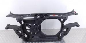Рамка передняя (передняя монтажная панель)  AUDI A6 (C5) 1997-2004