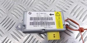Блок управления автомобилем ЭБУ AIRBAG (управление подушками безопасности) BMW 7-series (E65/66)