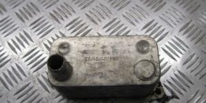 Радиатор масляный Теплообменник масляный BMW 3-series (E46)